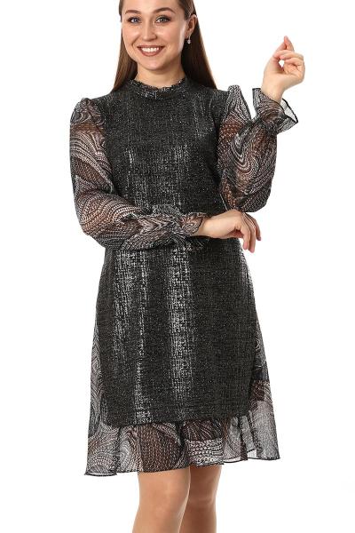 Платье N569