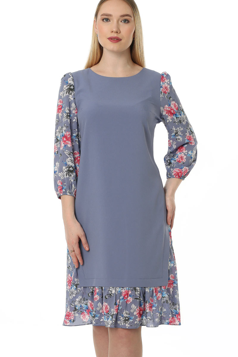 Платье 570