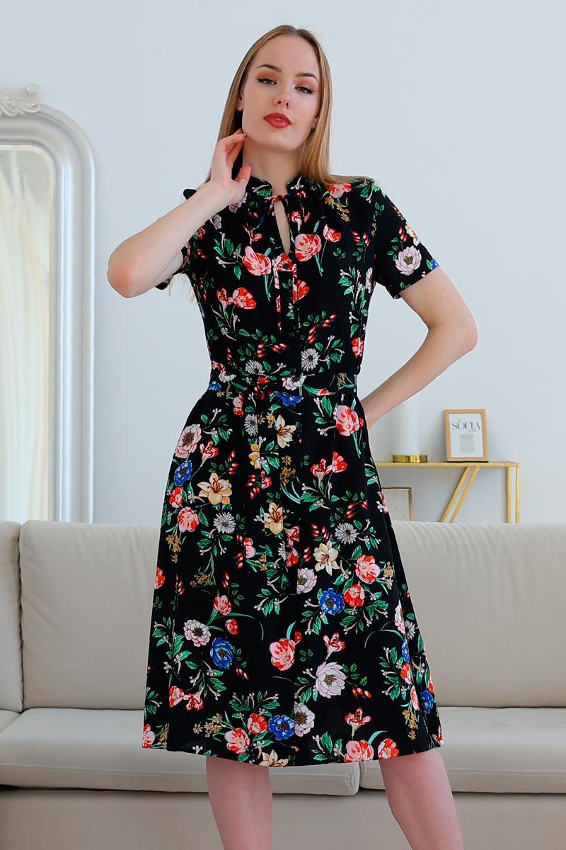 Платье 576