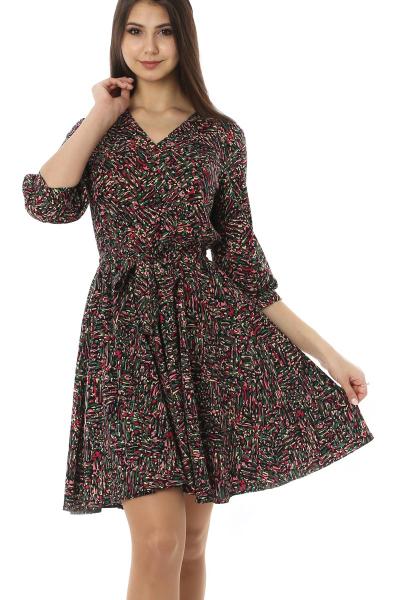 Платье 579