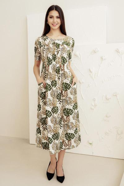 Платье 581