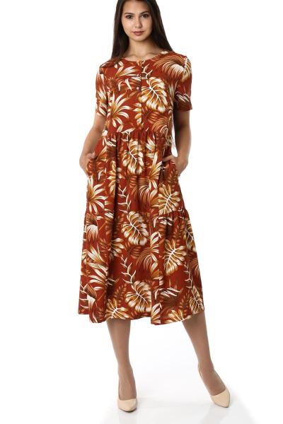 Платье 582