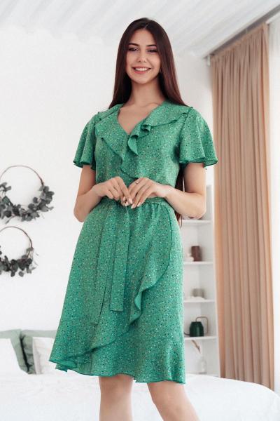 Платье 583