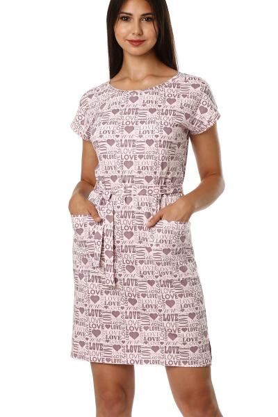 Платье 584