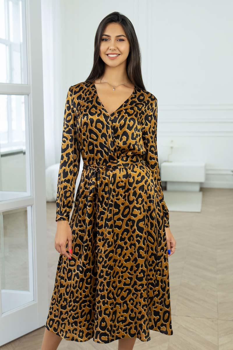 Платье 585
