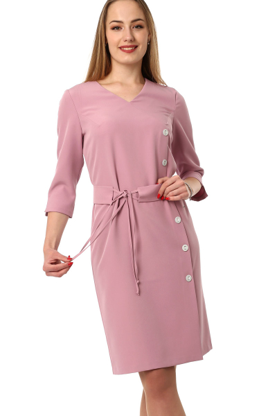 Платье 587