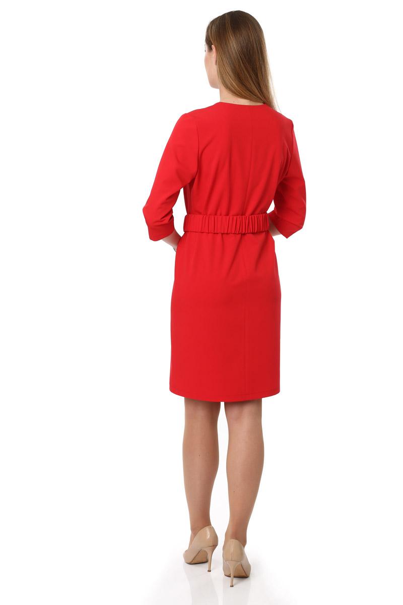 Платье 588