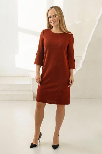 Платье 589
