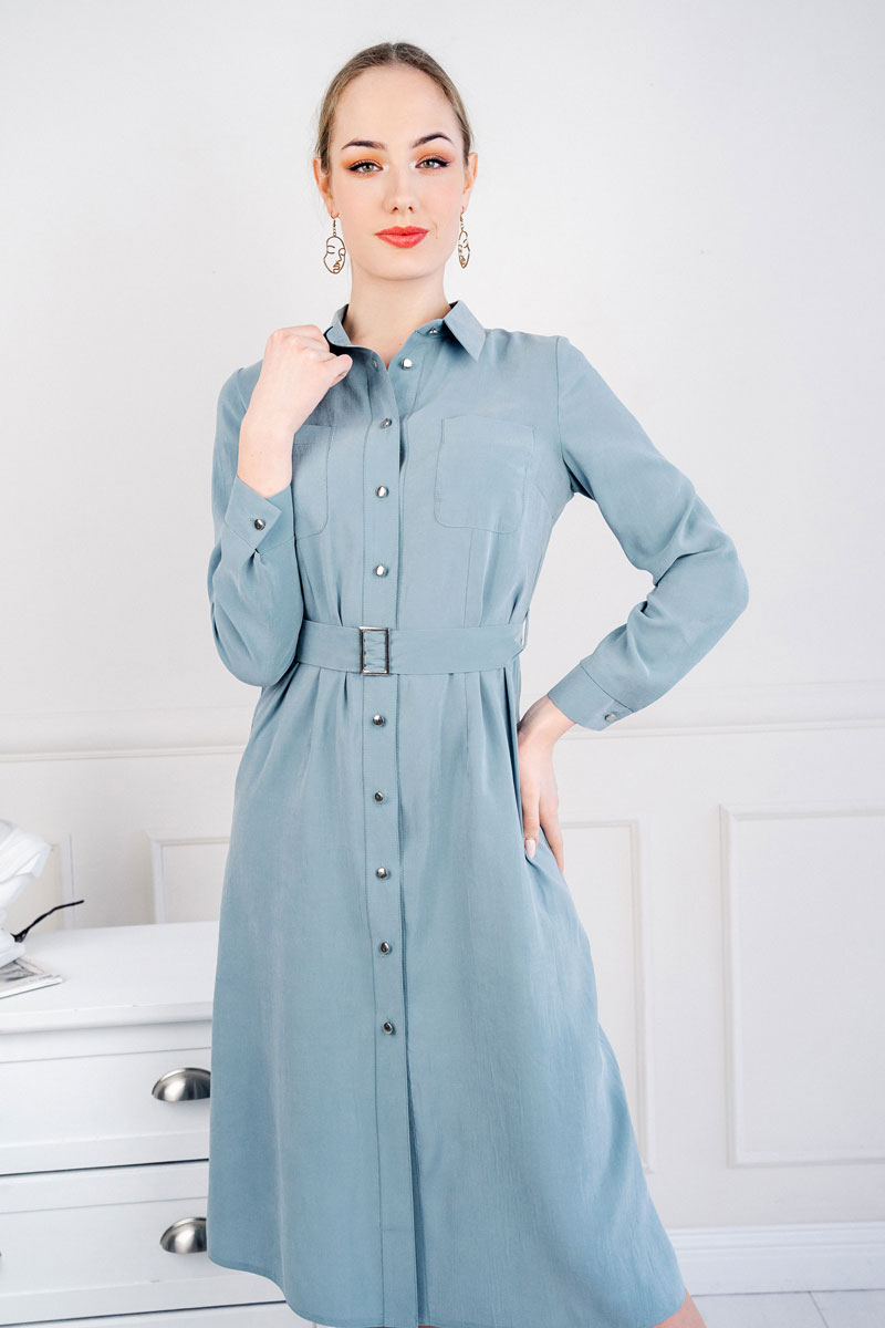 Платье 590