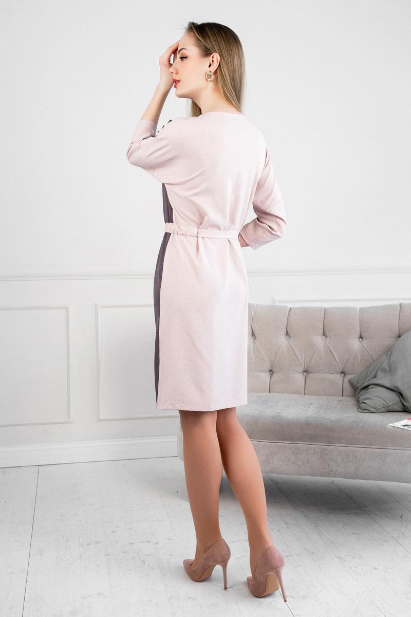 Платье 591