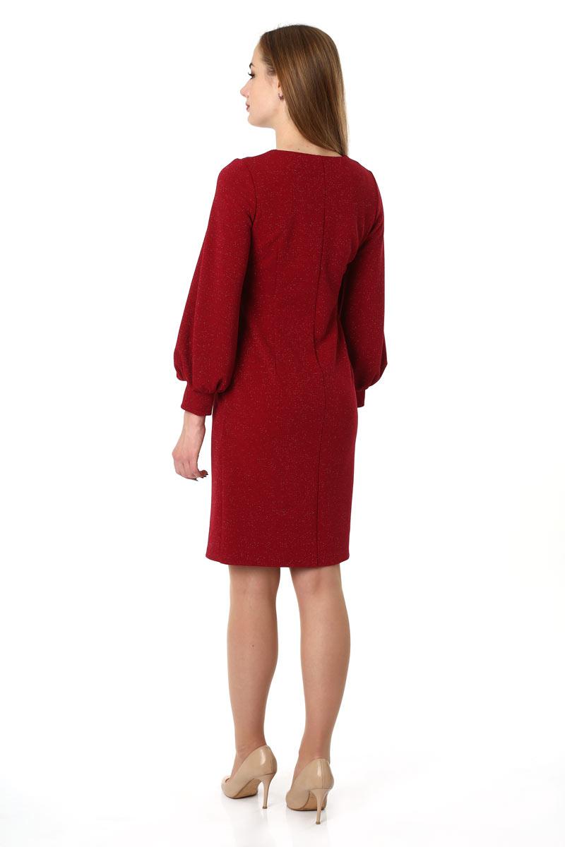 Платье 593