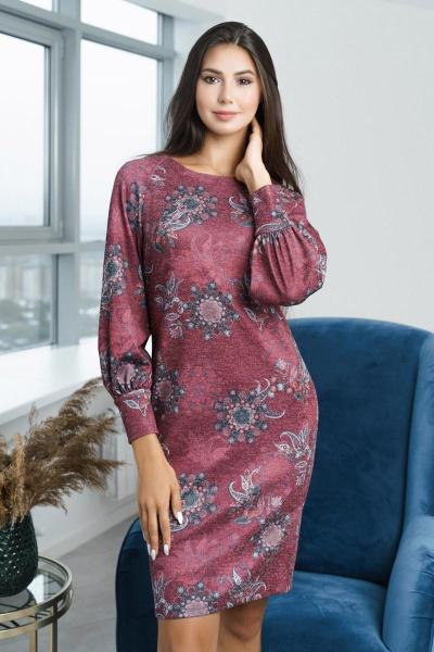 Платье 597