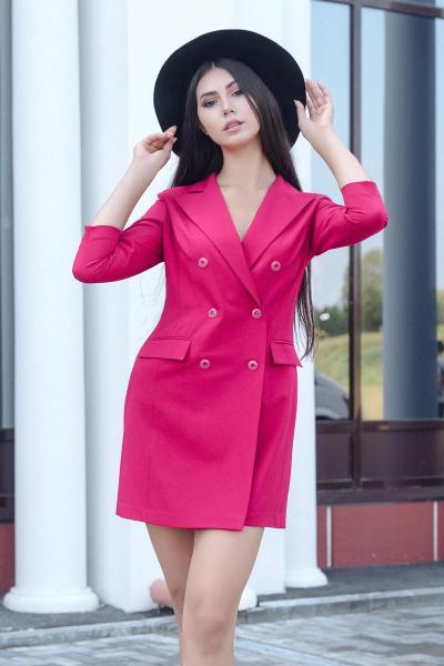 Платье 598