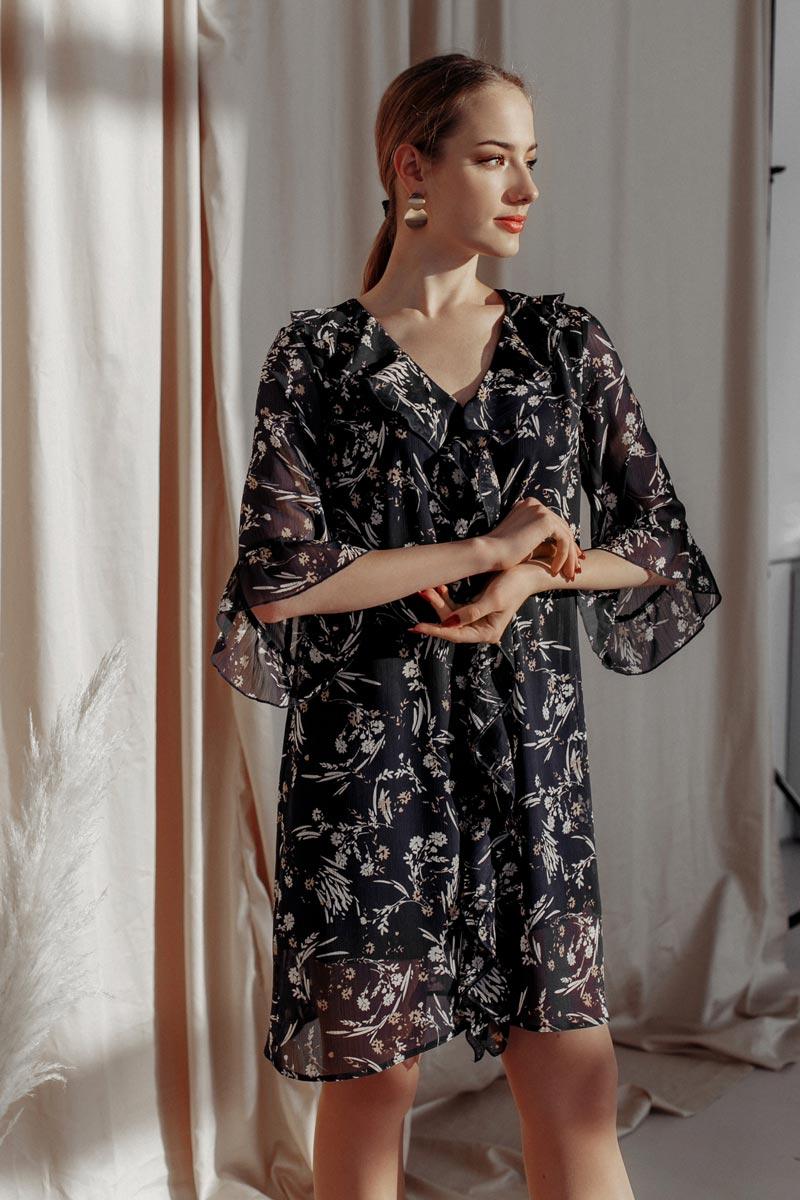 Платье 599