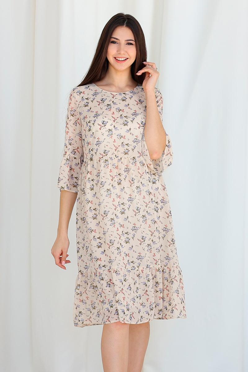 Платье 701