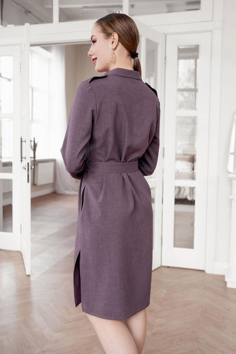 Платье 702