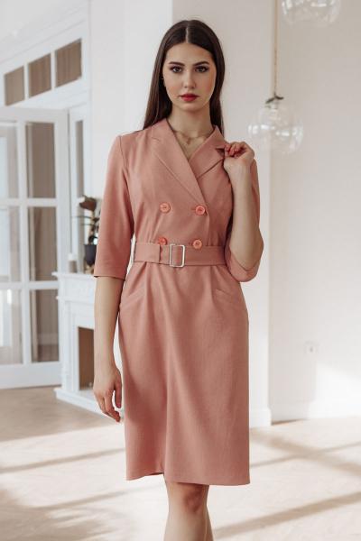 Платье 705