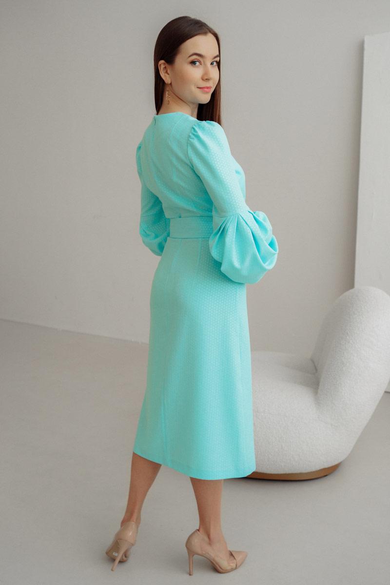 Платье 707