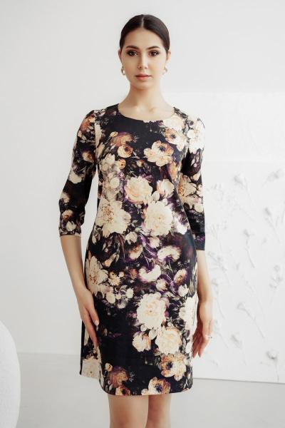 Платье 708
