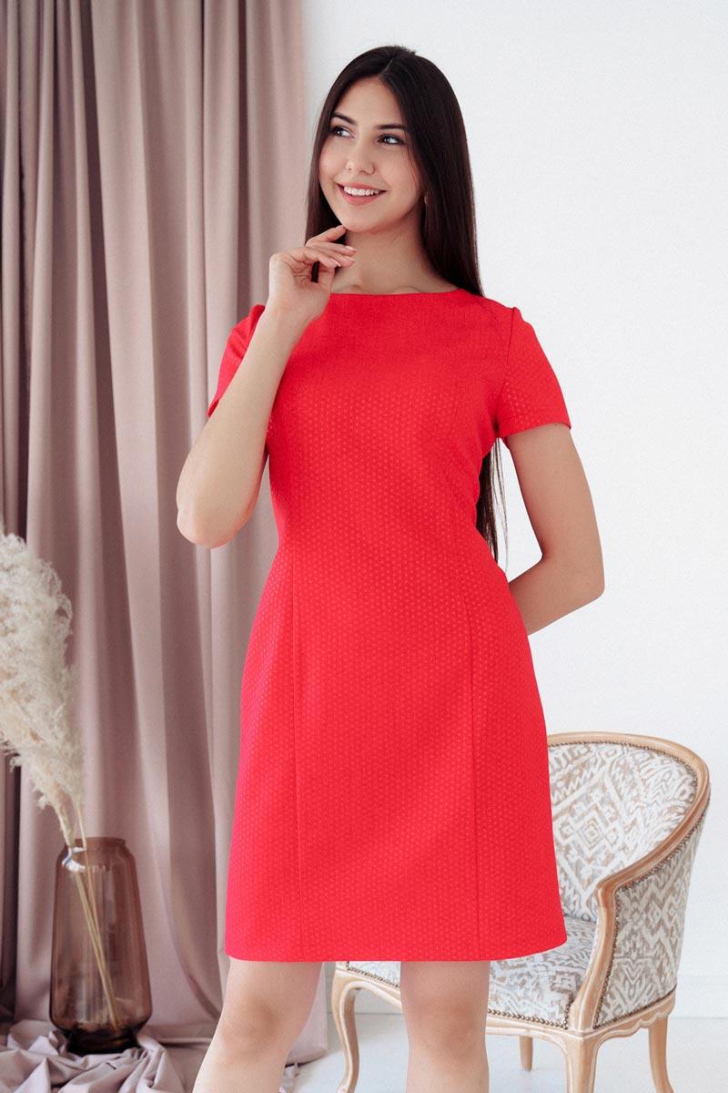 Платье 709