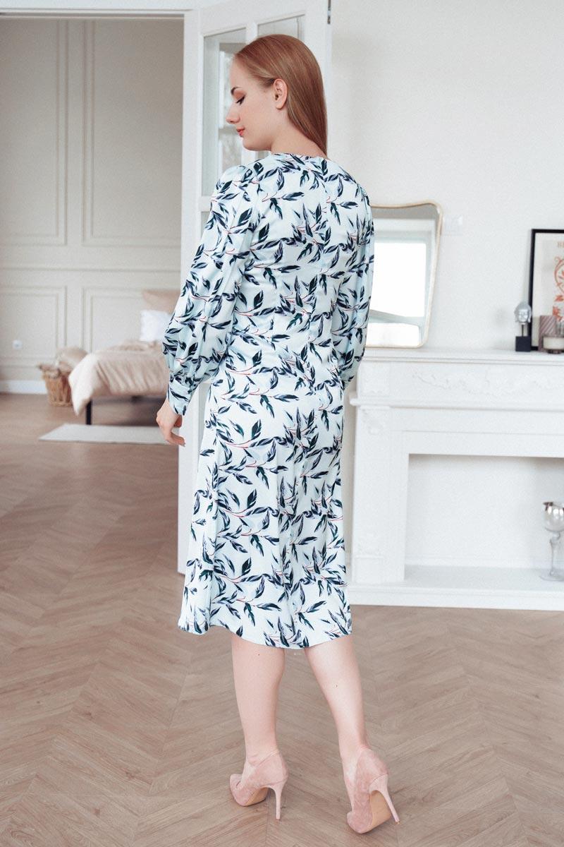Платье 710