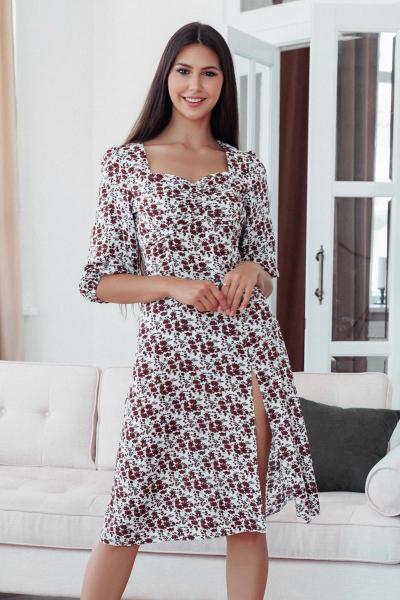 Платье 712