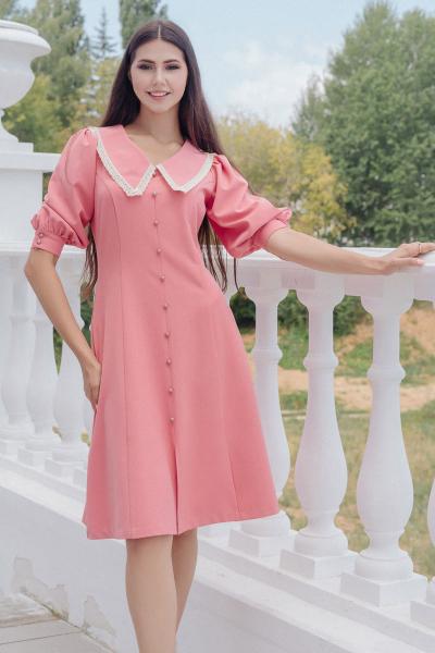 Платье 714