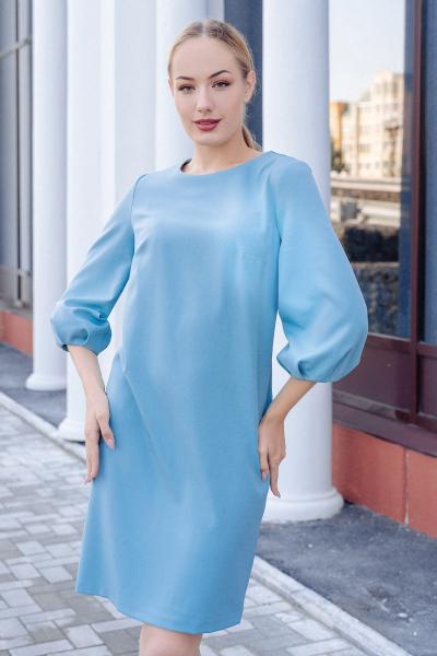 Платье 715