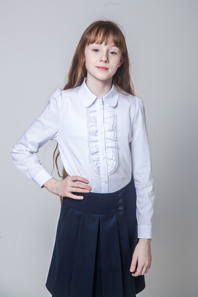 Блуза 3